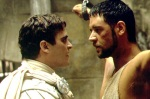 Commodus and Maximus